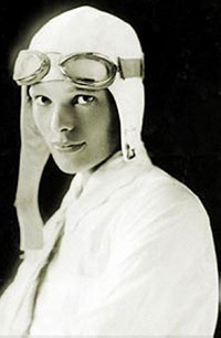 Amelia Earhart | ATC