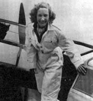Beryl Markham | ATC