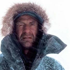 Ranulph Fiennes | ATC