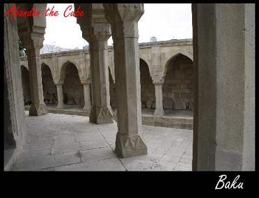 Baku Image | ATC