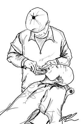 Urumqi sketch | ATC