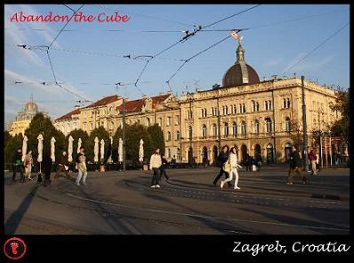 Zagreb | ATC