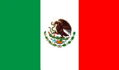 Mexico Flag | ATC