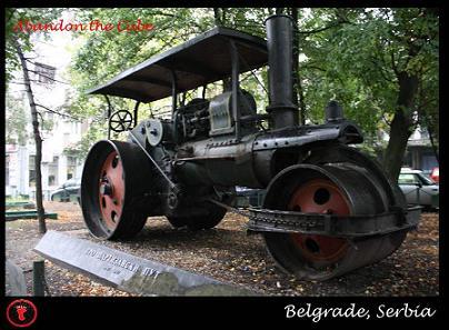 Serbia Image One | ATC