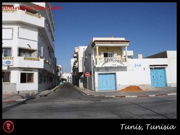 Tunis | ATC