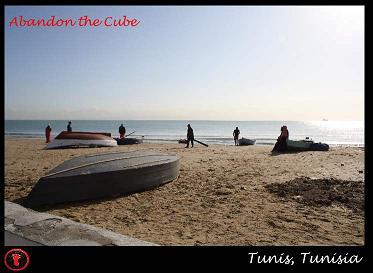 Tunisia | ATC