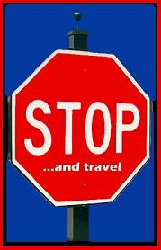 Stop and travel | ATC