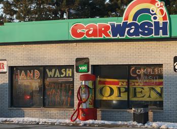 Car wash | ATC