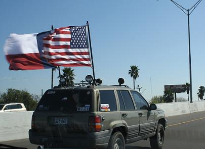 Flags | ATC