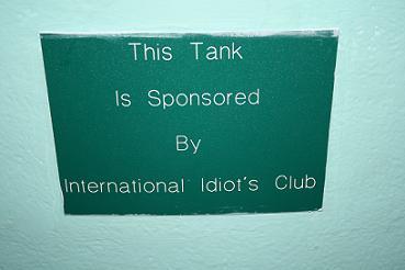 Idiot Club | ATC