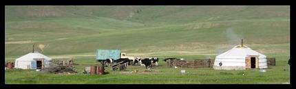 Mongolia | ATC