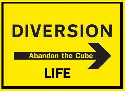 Diversion of life | ATC