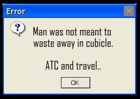 Error | ATC