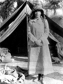 Gertrude Bell | ATC