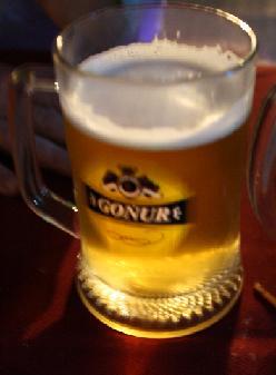Goner | ATC