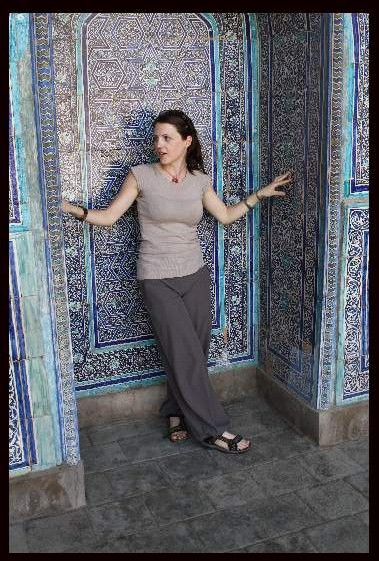 Khiva Lauren | ATC