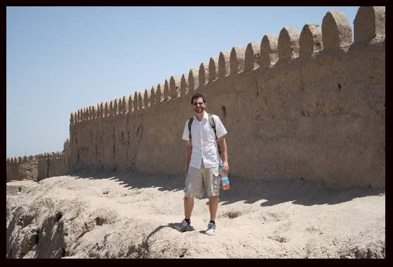 Khiva Mike | ATC