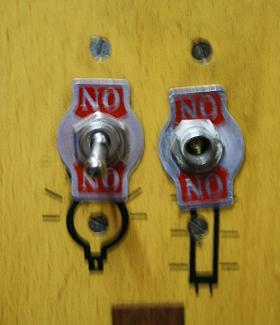 No Call Call Button | ATC