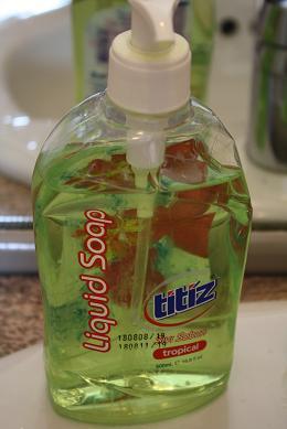 Soap | ATC