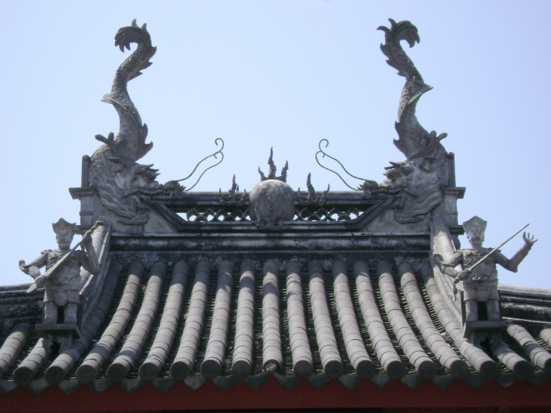 Tong Li Water Town 068