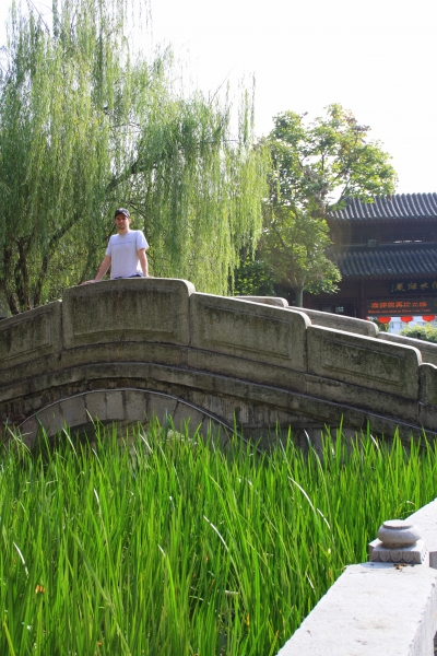 Yangzi river trip 323