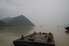 Yangzi river trip 139