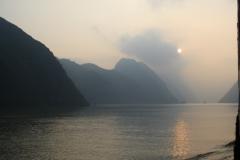 Yangzi river trip 247