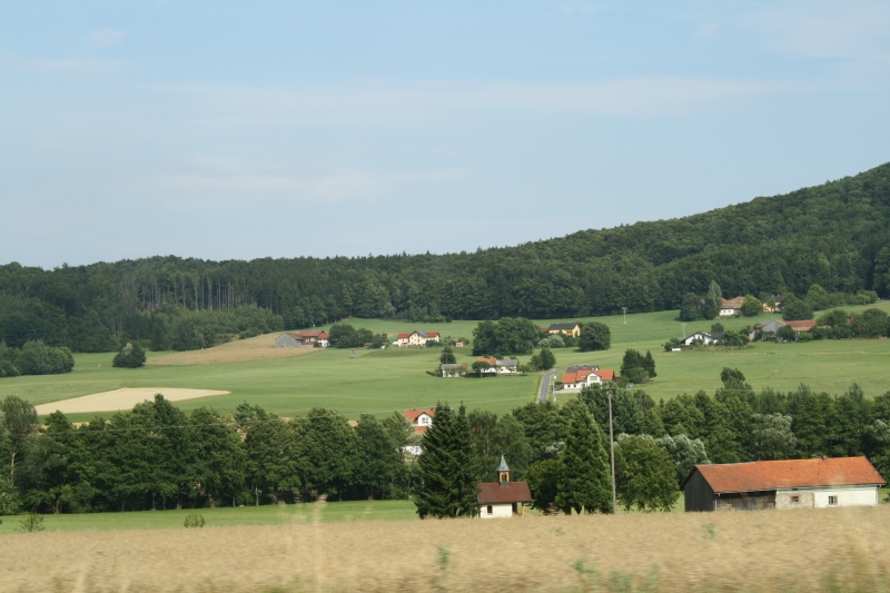 Czech Countryside