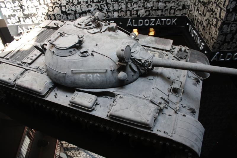 Terror Museum, Budapest, Hungary