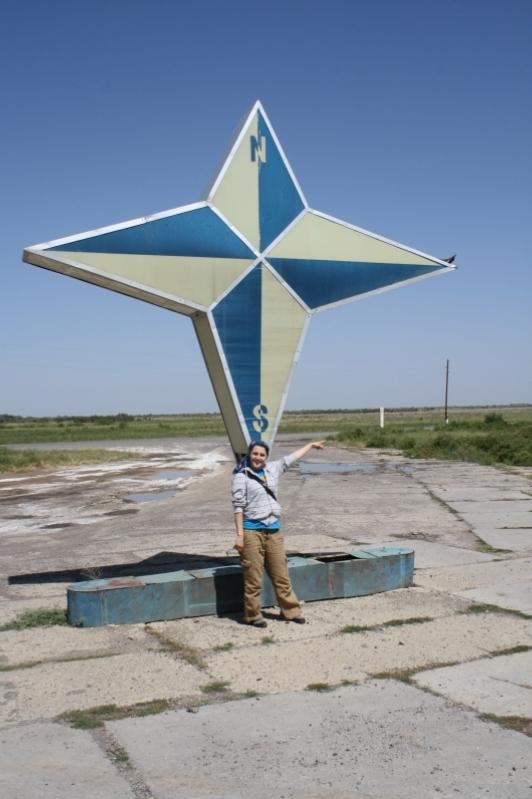 Kazakh Russian Architecture Legacy