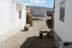 Mongolia Town