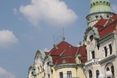 Romanian Architecture