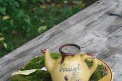 Romanian Tea