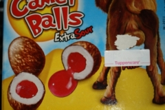 Funny Candy, Slovakia