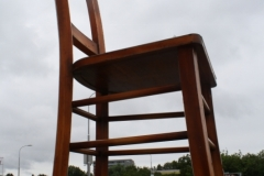 Giant Chair, Slovakia