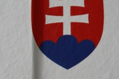 Crest, Slovakia