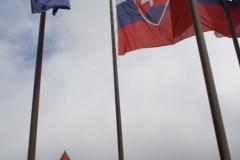 Flags, Slovakia