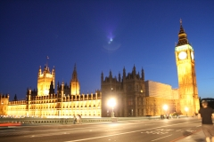 Westminster Abby, London