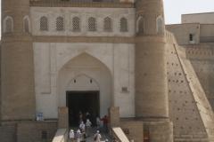 The Ark, Bukhara, Uzbekistan