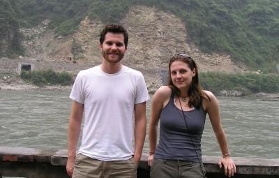 Sichuan Travels