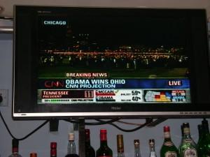 Obama takes Ohio!
