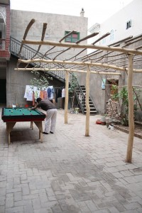 Old Mosque Youth Hostel