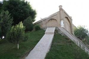 Old Testament Tomb of Daniel