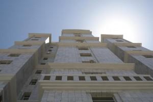 Ashgabat marble