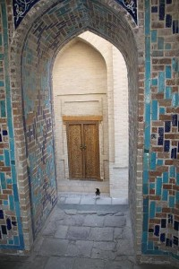 mausoleaum-samarkand