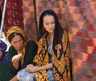 Bazaar Ladies