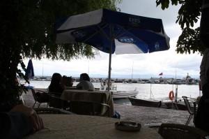 Sinop Harbor