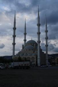 Trabzon Mosque
