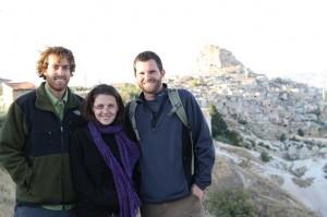 ATC in Cappadocia