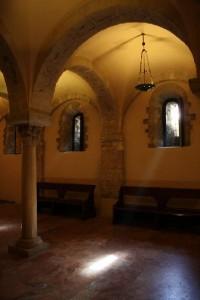 Bari Church